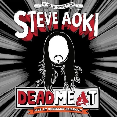 Deadmeat: Live at Roseland Ballroom
