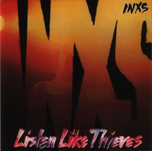 Listen Like Thieves/X