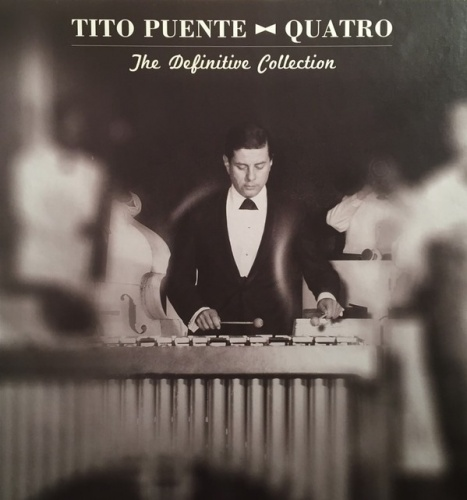 Quatro: The Definitive Collection