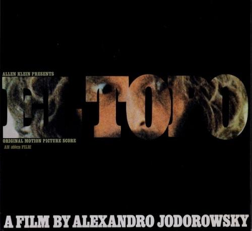 El Topo [Original Motion Picture Soundtrack]