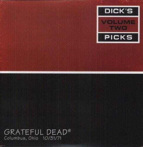 Dick's Picks, Vol. 2