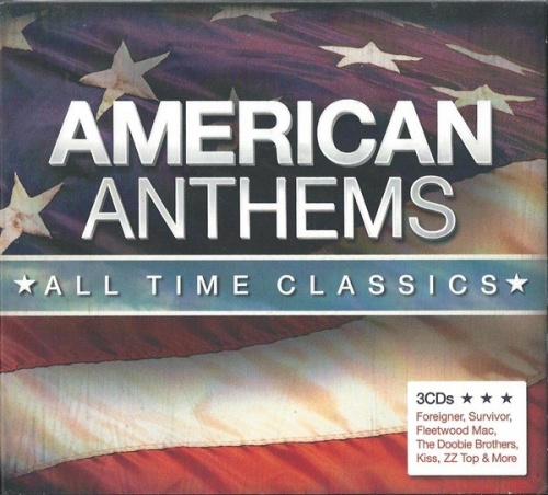 American Anthems: All Time Classics