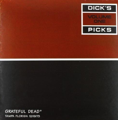 Dick's Picks Series, Vol. 1