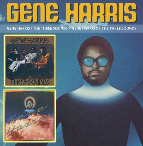 The Three Sounds/Gene Harris of the Three Sounds