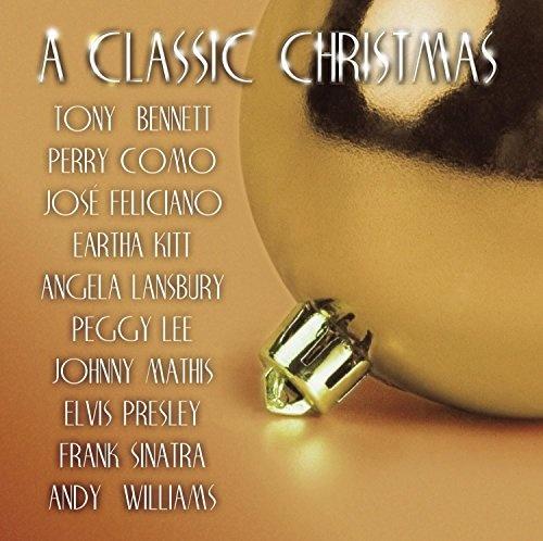 A Classic Christmas [Sony]