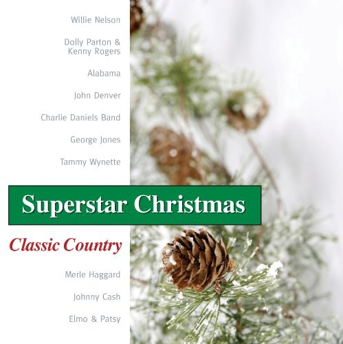 Classic Country: Superstar Christmas