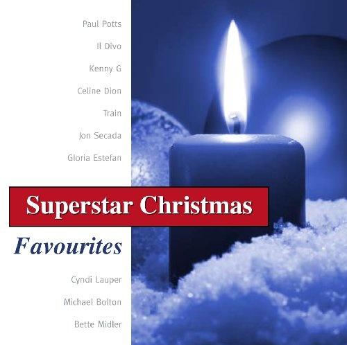 Favourites: Superstar Christmas