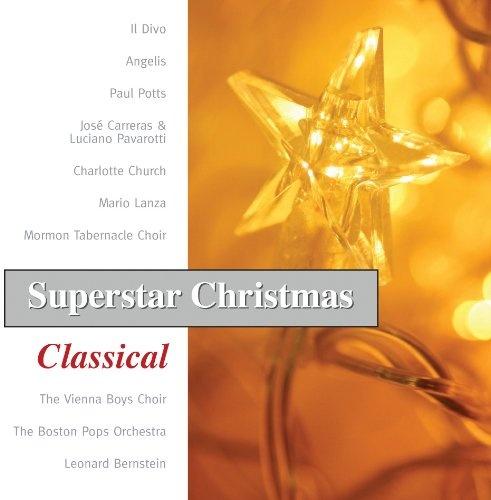 Classical: Superstar Christmas