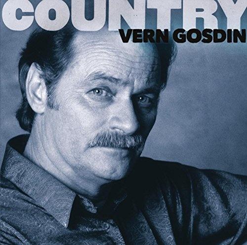 Country: Vern Gosdin
