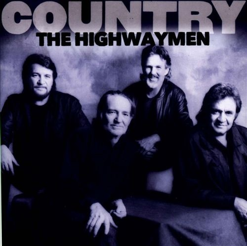 Country: The Highwaymen