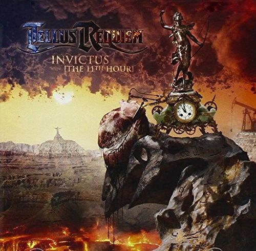 Invictus (The 11th Hour)