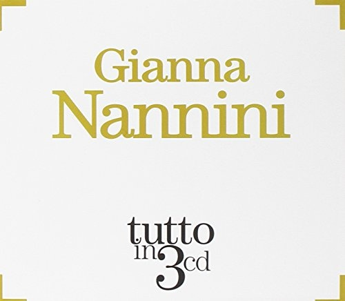 Gianna Nannini [Sony]