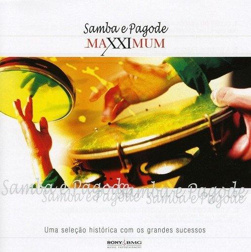 Maxximum Samba & Pagode