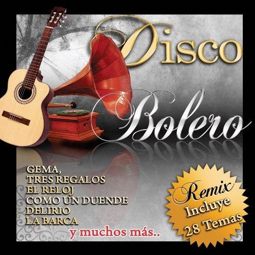 Disco Bolero