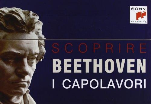 Scoprire Beethoven: I Capolavori