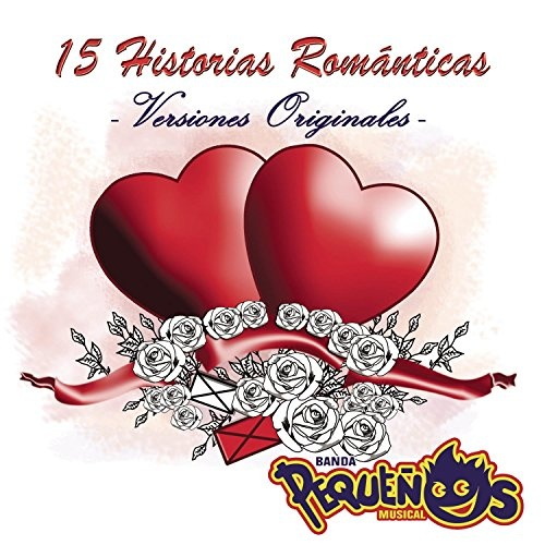 15 Historias Romanticas