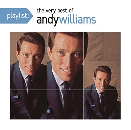 Playlist: The Very Best of Andy Williams