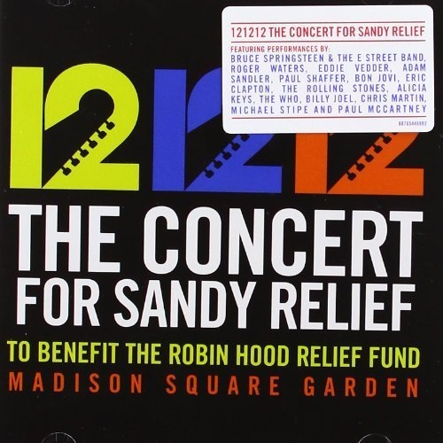 12/12/12: The Concert for Sandy Relief
