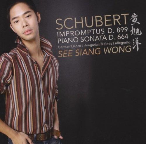Schubert: Impromptus; Piano Sonata