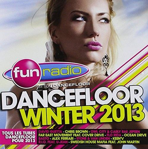 Fun Dancefloor Winter 2013