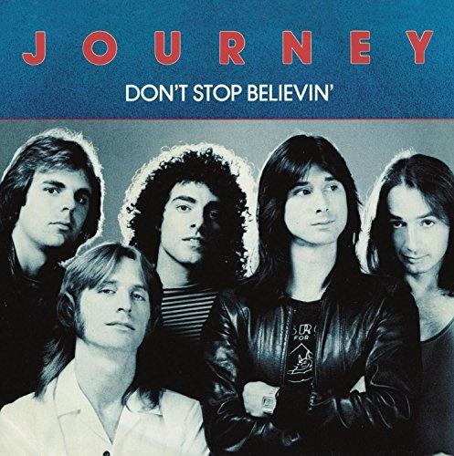 Don't Stop Believin [Single]