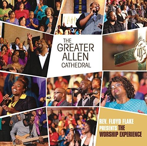 Rev. Floyd Flake Presents: The Worship Experience