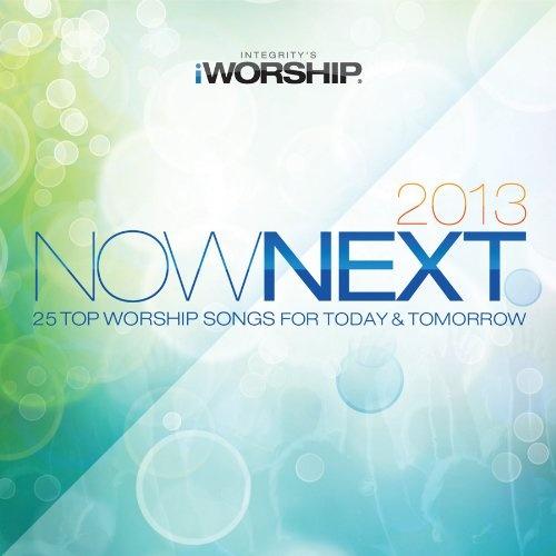 Now Next 2013