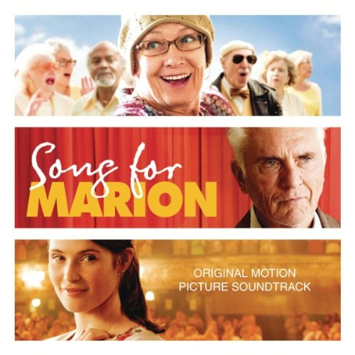 Song for Marion [Original Motion Picture Soundtrack]