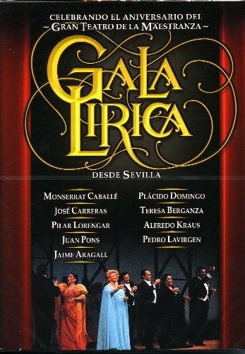 Gala Lirica desde Sevilla