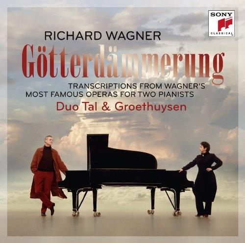 Richard Wagner: Götterdämmerung (Transcriptions for Two Pianists)