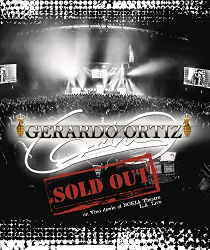 Sold out: En Vivo Desde el Nokia Theatre L.A. Live [Video]