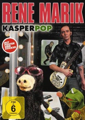 Kasperpop