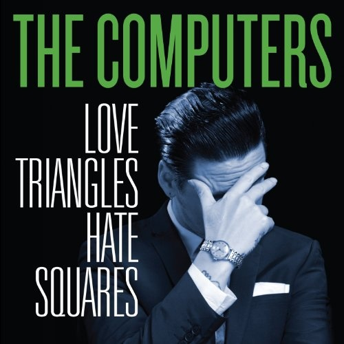 Love Triangles Hate Squares
