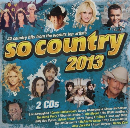 So Country 2013