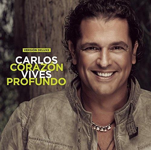 Corazon Profundo [Deluxe Edition]