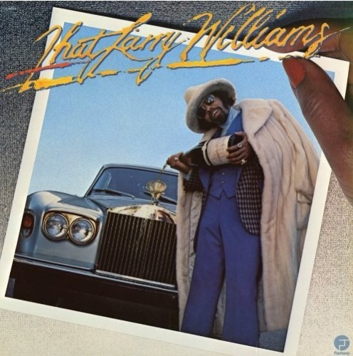 That Larry Williams: The Resurrection of Funk