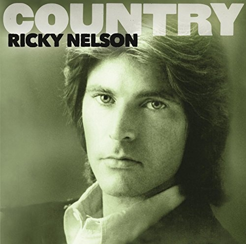 Country: Ricky Nelson - Rick Nelson   Songs, Reviews, Credits   AllMusic