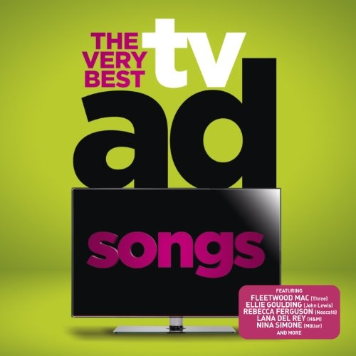 The Very Best of TV Ad Songs
