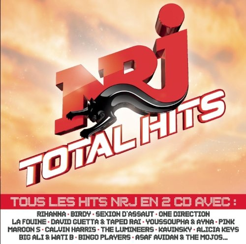 NRJ Total Hits 2013 - Various Artists | Songs, Reviews