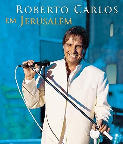 Roberto Carlos Em Jerusalem [Video]