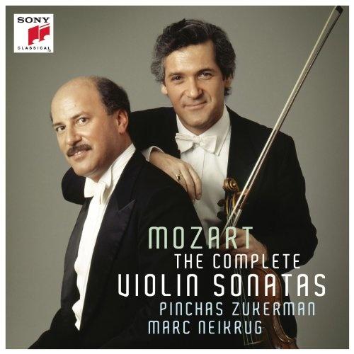 Mozart: The Complete Violin Sonatas