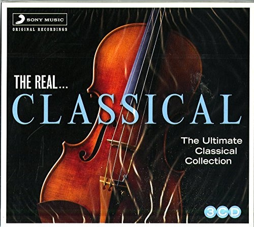 The Real... Classical