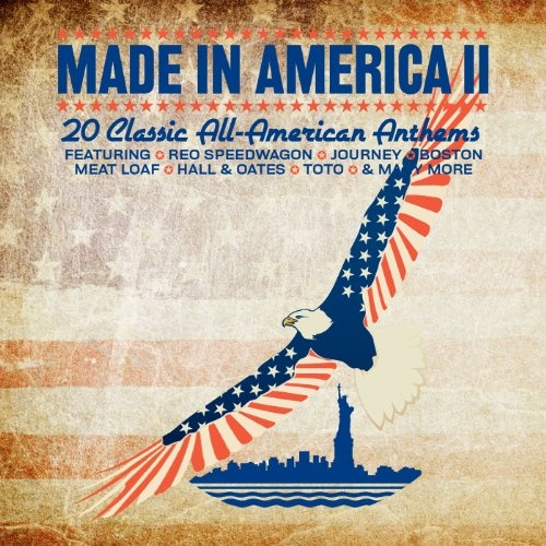 Made in America, Vol. 2 [Sony]