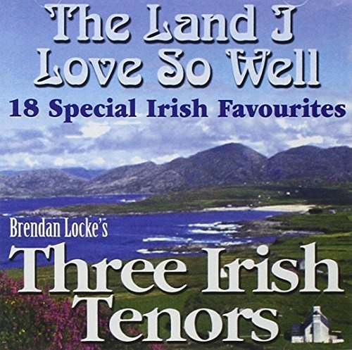 The  Land I Love So Well: 18 Special Irish Favourites