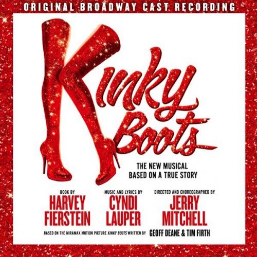 Kinky Boots [Original Broadway Cast Recording]