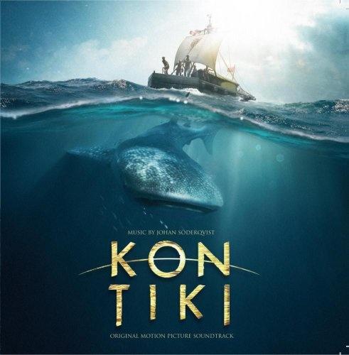 Kon-Tiki [Original Motion Picture Soundtrack]