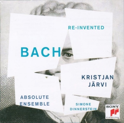 Bach Re-Invented