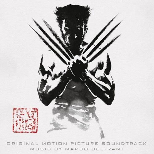 The Wolverine [Original Motion Picture Soundtrack]