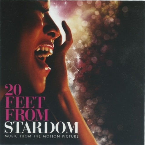 20 Feet from Stardom [Original Motion Picture Soundtrack]