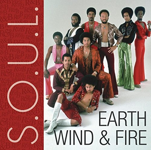 S O U L  - Earth, Wind & Fire | Songs, Reviews, Credits